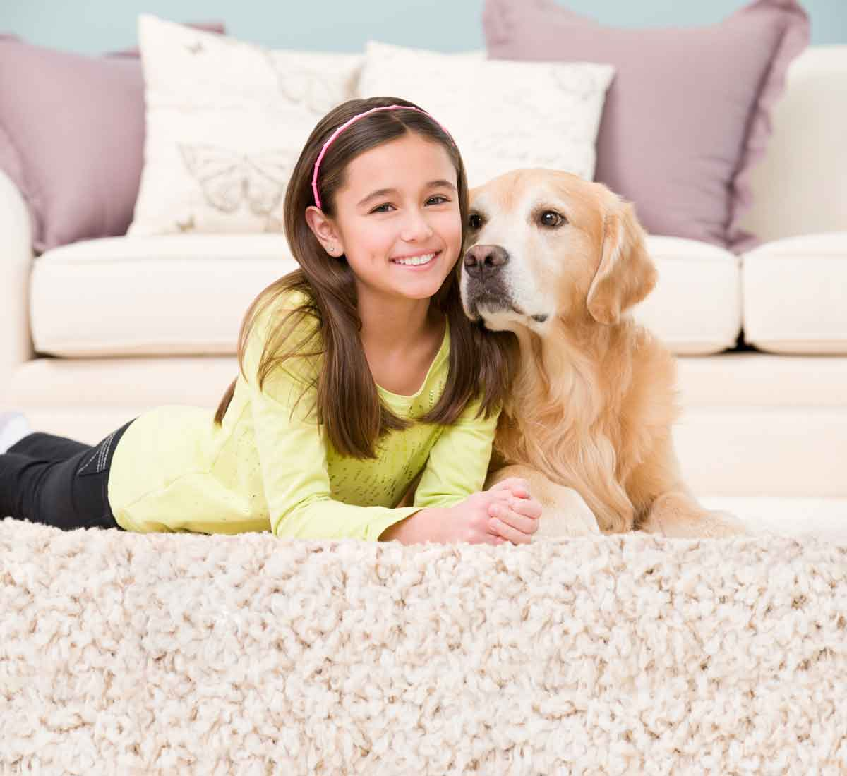 carpet cleaning in Des Moines