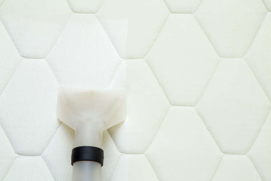 professional mattress cleaning in Des Moines